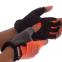 Перчатки велосипедные велоперчатки MADBIKE SK-01 S-XL цвета в ассортименте 12