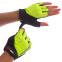 Перчатки велосипедные велоперчатки MADBIKE SK-06 S-XL цвета в ассортименте 1
