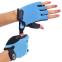 Велоперчатки с открытыми пальцами SCOYCO ВG02 (размер S-XXL цвета в ассортимента) 1