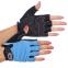 Велоперчатки с открытыми пальцами SCOYCO ВG02 (размер S-XXL цвета в ассортимента) 2