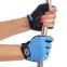 Велоперчатки с открытыми пальцами SCOYCO ВG02 (размер S-XXL цвета в ассортимента) 4