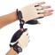 Велоперчатки с открытыми пальцами SCOYCO ВG02 (размер S-XXL цвета в ассортимента) 16