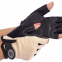 Велоперчатки с открытыми пальцами SCOYCO ВG02 (размер S-XXL цвета в ассортимента) 19