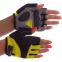 Перчатки велосипедные велоперчатки SCOYCO ВG03 S-XXL цвета в ассортименте 5