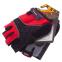 Перчатки велосипедные велоперчатки SCOYCO ВG03 S-XXL цвета в ассортименте 7