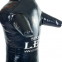 Манекен тренировочный для единоборств LEV UR LV-5367 ( PVC, высота 160см, черный) 2