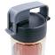 Бутылка для воды спортивная SP-Planeta FOOTBALL 600 мл 6637 (PC, черный, синий, красный) 4