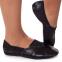 Чешки кожаные MATSA, Zelart MA-0057, ZS-6157 размер 22-43 черный 0