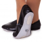 Чешки кожаные MATSA, Zelart MA-0057, ZS-6157 размер 22-43 черный 1