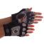 Велоперчатки с открытыми пальцами SCOYCO ВG06 (размер S-L цвета в ассортименте) 2