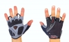 Велоперчатки с открытыми пальцами SCOYCO ВG12 (размер S-XXL цвета в ссортименте) 0