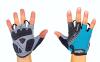 Велоперчатки с открытыми пальцами SCOYCO ВG12 (размер S-XXL цвета в ссортименте) 1