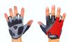 Велоперчатки с открытыми пальцами SCOYCO ВG12 (размер S-XXL цвета в ссортименте) 2