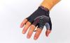 Велоперчатки с открытыми пальцами SCOYCO ВG12 (размер S-XXL цвета в ссортименте) 5