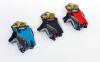 Велоперчатки с открытыми пальцами SCOYCO ВG12 (размер S-XXL цвета в ссортименте) 6