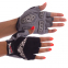 Перчатки велосипедные с открытыми пальцами SCOYCO ВG13 (размер S-XXL цвета в ассортименте) 4