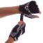 Перчатки велосипедные с открытыми пальцами SCOYCO ВG13 (размер S-XXL цвета в ассортименте) 5
