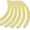 Обруч складной светящийся Хула Хуп Pro Supra Hula Hoop HR-057-FI-3949 + подарок (Эспандер трубчатый с массажными ручками) 2