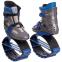 Ботинки на пружинах Фитнес джамперы профессиональные Record Kangoo Jumps SK-7282 (полиэстер, PVC, р-р 30-44, цвета в ассортименте) 0