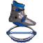 Ботинки на пружинах Фитнес джамперы профессиональные Record Kangoo Jumps SK-7282 (полиэстер, PVC, р-р 30-44, цвета в ассортименте) 1