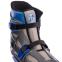 Ботинки на пружинах Фитнес джамперы профессиональные Record Kangoo Jumps SK-7282 (полиэстер, PVC, р-р 30-44, цвета в ассортименте) 2