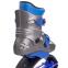 Ботинки на пружинах Фитнес джамперы профессиональные Record Kangoo Jumps SK-7282 (полиэстер, PVC, р-р 30-44, цвета в ассортименте) 3