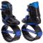 Ботинки на пружинах Фитнес джамперы профессиональные Record Kangoo Jumps SK-7282 (полиэстер, PVC, р-р 30-44, цвета в ассортименте) 8