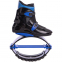 Ботинки на пружинах Фитнес джамперы профессиональные Record Kangoo Jumps SK-7282 (полиэстер, PVC, р-р 30-44, цвета в ассортименте) 9