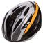 Велошлем кросс-кантри с механизмом регулировки Zelart HB13 (EPS,пластик, PVC, р-р L-M (55-61), цвета в ассортименте) 7