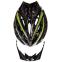 Велошлем кросс-кантри Zelart HB31 цвета в ассортименте 5