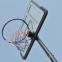 Стойка баскетбольная мобильная со щитом ADULT SP-Sport S021A 0