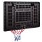 Щит баскетбольный с кольцом и сеткой SP-Sport S009F 0