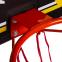 Щит баскетбольный с кольцом и сеткой SP-Sport S009F 1
