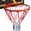 Щит баскетбольный с кольцом и сеткой SP-Sport S009F 2