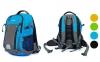 Рюкзак спортивный с жесткой спинкой Zelart GA-3702 (нейлон, р-р 50х33х16см, цвета в ассортименте) 0