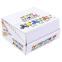 Спиннер Fidget Spinner FI-6282 (пластик, металл, ABEC7, цвета в ассортименте) 10