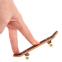 Фингерборд-мини скейт 12-20-13600 (1фингерборд, 4зап.колеса, 1ключ-отвер,наклейки,пластик,металл) 3