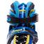 Роликовые коньки раздвижные в наборе защита, шлем, сумка JINGFENG SK-180 (колесо-PU, р-р 31-38, цвета в ассортименте) 7