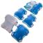 Роликовые коньки раздвижные в наборе защита, шлем, сумка JINGFENG SK-180 (колесо-PU, р-р 31-38, цвета в ассортименте) 13