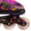 Роликовые коньки раздвижные в наборе защита, шлем, сумка JINGFENG SK-180 (колесо-PU, р-р 31-38, цвета в ассортименте) 28