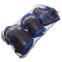 Роликовые коньки раздвижные в наборе защита, шлем, сумка JINGFENG SK-170 (31-42) (PL, PVC, колесо PU светящ., алюм., цвета в ассортименте) 15
