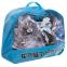 Роликовые коньки раздвижные в наборе защита, шлем, сумка JINGFENG SK-170 (31-42) (PL, PVC, колесо PU светящ., алюм., цвета в ассортименте) 17