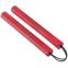 Нунчаку тренировочные со шнуром SP-Sport ВО-5948 цвета в ассортименте 14