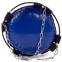 Мешок боксерский Цилиндр с кольцом и цепью ПВХ h-110см ЭЛИТ SPORTKO MP-22(рез.крош,тырс,d-35см,40кг, цвета в ассортименте) 3