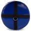 Мешок боксерский Цилиндр с кольцом и цепью ПВХ h-110см ЭЛИТ SPORTKO MP-22(рез.крош,тырс,d-35см,40кг, цвета в ассортименте) 4