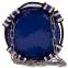 Мешок боксерский Цилиндр с кольцом и цепью ПВХ h-180см SPORTKO MP-4090 (рез.крош,тырса,d-30см,50кг, цвета в ассортименте) 3