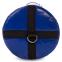 Мешок боксерский Цилиндр с кольцом и цепью ПВХ h-180см SPORTKO MP-4090 (рез.крош,тырса,d-30см,50кг, цвета в ассортименте) 4