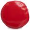 Мешок боксерский Цилиндр ременное крепл. ПВХ h-40см SPORTKO MP-10 (древ.опилки,d-19см,вес-3кг, цвета в ассортименте) 4