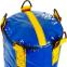 Мешок боксерский Цилиндр Тент LEV LV-2807 высота 150см цвета в ассортименте 2