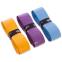 Обмотка на ручку ракетки теннис,сквош,бадминтон Grip WLS, BBL, DNL BD-6372 (1шт, цвета в ассортименте) 1